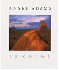 Ansel Adams in Color