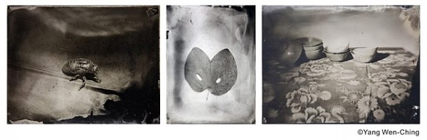 Yang Wen-Ching Wet Plate Photo Exhibition