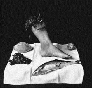 白金照片. 喬彼得威司金 II